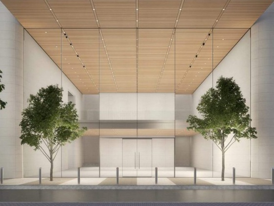 Apple Store – Atlanta