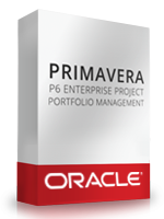 P6 Enterprise Project Portfolio Management Software