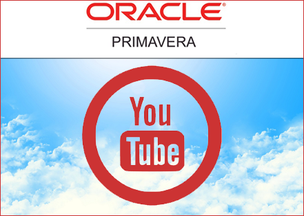 Primavera P6 Video Training Series