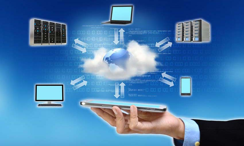 Encore Group Cloud Hosting