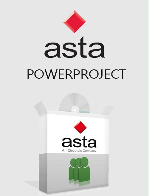 Asta Powerproject Training