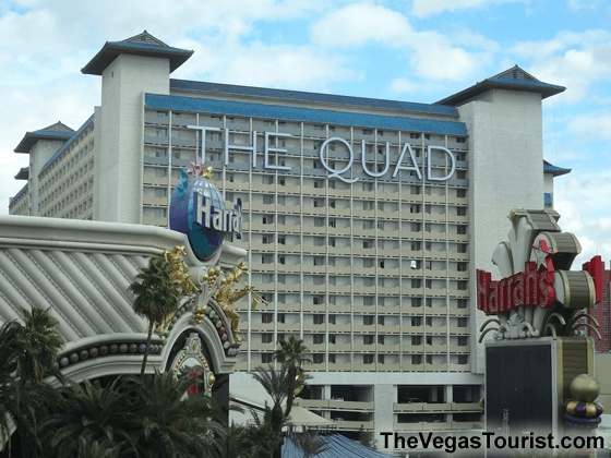 The Quad Hotel and Casino