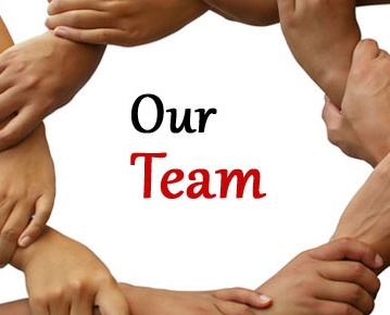 Encore – Our Team