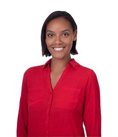 Yashaira Fletcher