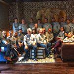 Encore Group Annual Retreat