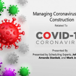 Managing Coronavirus Delays in Construction
