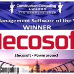 Project Management Software of the Year' award 2020